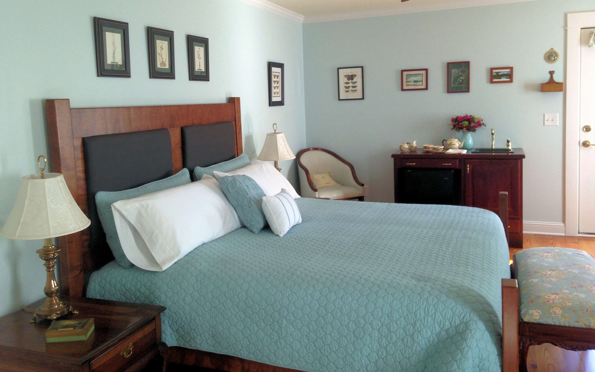 River Dell Bed & Breakfast Suite in Luray VA